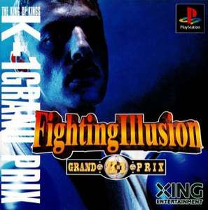 Fighting Illusion: K-1 Grand Prix