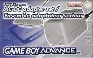 Original Netzteil + Akku / Ladegerät / Ladekabel / AC Adapter [Nintendo]