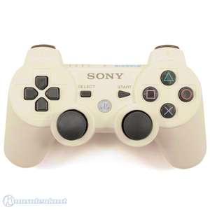 Original DualShock 3 Wireless Controller #weiß [Sony]