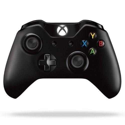Xbox One - Original Wireless Controller #schwarz 2013 [Microsoft]