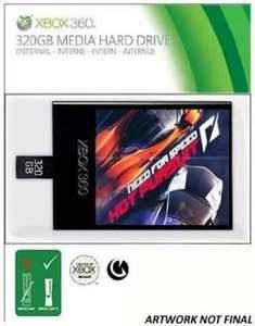 Original Slim Festplatte 320GB