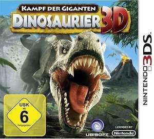 Kampf der Giganten Dinosaurier 3D
