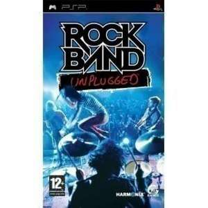 Rockband Unplugged