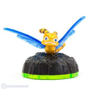 Trap Team Figur: Sparx Dragonfly