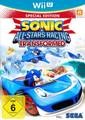 Sonic All-Stars Racing Transformed #Special Edition