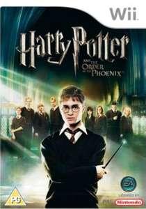 Harry Potter und der Orden des Phönix / Order of the Phoenix