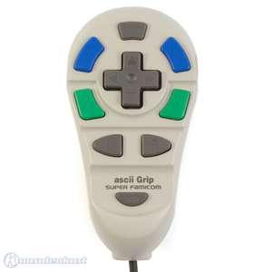 Controller / Pad #grau Grip Gamepad [Ascii]
