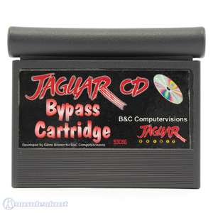Bypass Cartridge