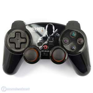 Wireless Controller / Pad mit LED #Call of Duty: Black Ops II Edition