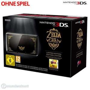 Konsole #Zelda 25th Anniversary + Netzteil