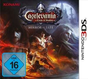 Castlevania: Lords of Shadow / Mirror of Fate
