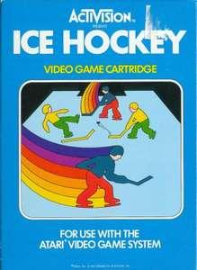 Ice Hockey #Bluelabel