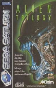Alien Trilogy