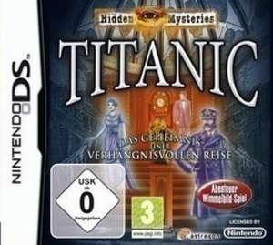 Hidden Mysteries - Titanic: Das Geheimnis der verhängisvollen Reise