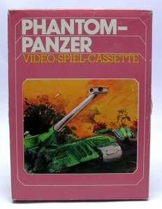 Phantom-Panzer