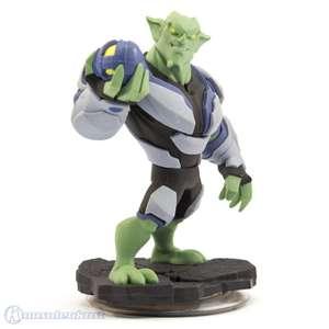 Figur: Green Goblin