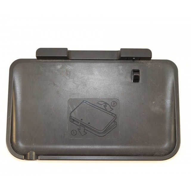 Nintendo 3DS - 3DS XL Original Docking Station / Ladestation / Charging [Nintendo]