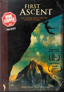 First Ascent