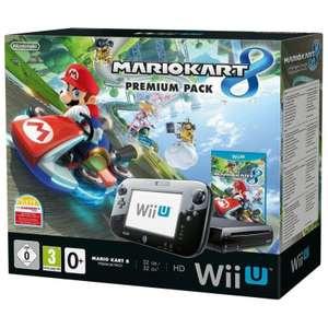 Konsole 32 GB #schwarz Mario Kart 8 Premium Pak + Spiel