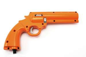 Lightgun - American Gamegun