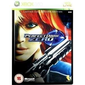 Perfect Dark: Zero #Limited Edition