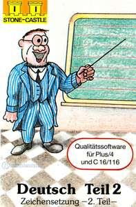 Deutsch Teil 2
