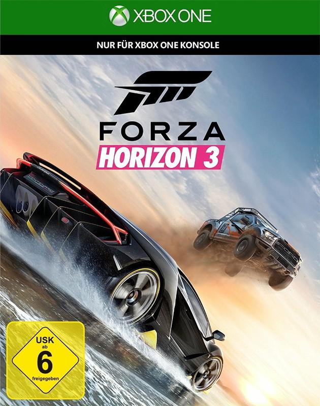 Xbox One - Forza: Horizon 3