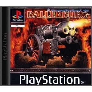 Ballerburg