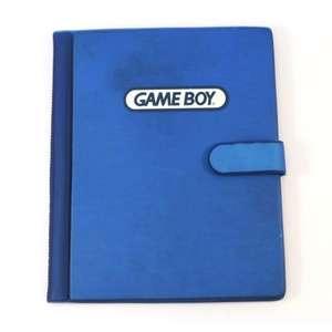 Original Tasche / Ordner #blau [Nintendo]