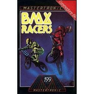 BMX Racers [Mastertronic]