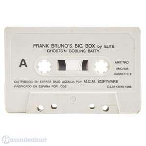 Frank Bruno's Big Box