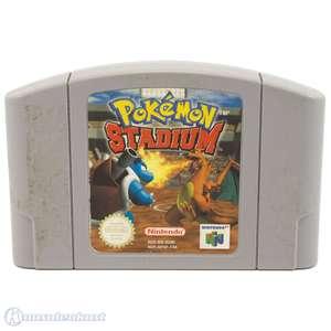 Pokemon Stadium 1