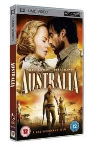 UMD Video - Australia