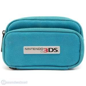 Original Tasche / Carry Case / Travel Bag #türkis [Nintendo]