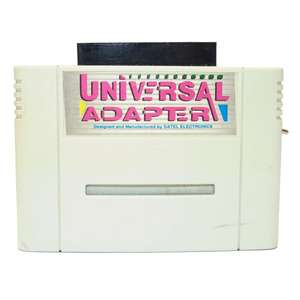 Universal / Import Adapter [Datel]