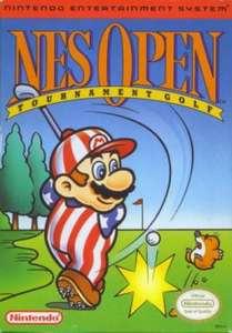 NES OPEN: Tournament Golf