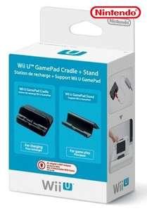 Original Gamepad Cradle + Stand #schwarz [Nintendo]