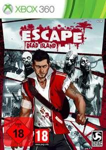 Dead Island: Escape