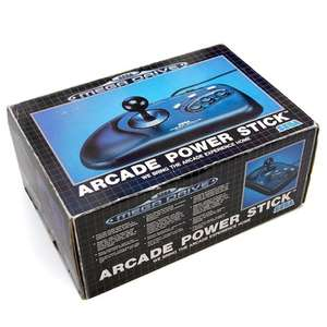 Original Arcade Power Stick Modell MK-1655-50