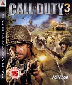 Call of Duty 3 [Standard]