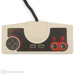 Original Controller / Pad #weiß PI-PD001