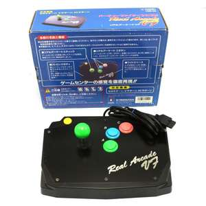 Arcade / Fighting Stick #Real Arcade VF / HSS-09 [Hori]