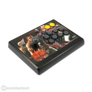 Tekken 6 Wireless Arcade Stick