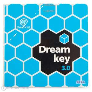 Dreamkey 3.0 Online Software