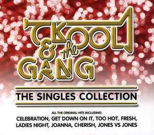 Kool & The Gang: The Singles Collection