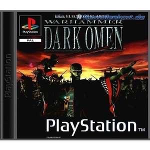 Warhammer - Dark Omen