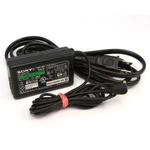 Original US Netzteil / Ladegerät / Ladekabel / AC Adapter #PSP-100 [Sony]