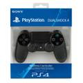 Original Wireless DualShock 4 Controller #Jet Black / schwarz V1 [Sony]
