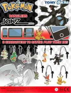 Pokemon Danglers Jakz Strap / Handyanhänger / Stecker: Victini