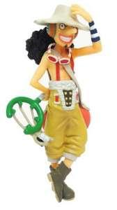 One Piece Half Age Characters Vol. 1 Figur: Lysop